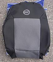 Чехлы на сидения Fiat Linea (цел) c 2007 автомобильные чехлы на для сиденья сидения салона FIAT Фиат Linea
