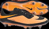 Бутсы Nike Hypervenom Phantom SG 599851-008 оригинал