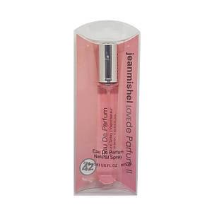 Женская парфюмерия jeanmishel 20ml