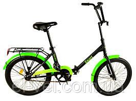 Городской дорожный велосипед АИСТ Smart 20.1.1