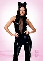 "Эротический костюм ""Чёрная кошка"", S/M, L/XL, фото 1"