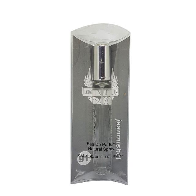 Мужская парфюмерия jeanmishel 20ml