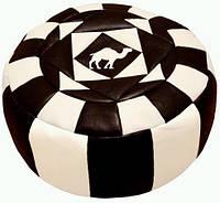 Бескаркасный пуф Toga (Кресло-мешок), Мебель для кальян бара