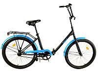 Городской дорожный велосипед АИСТ Smart 24.1.1, фото 1