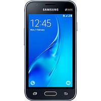 Смартфон Samsung SM-J105H/DS Galaxy J1 Mini Black