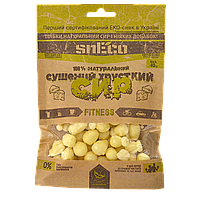Сыр сушёный «Фитнес» 40г, 200шт/уп