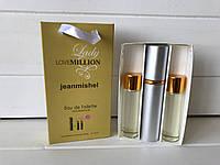 Женская парфюмерия  Lady Million