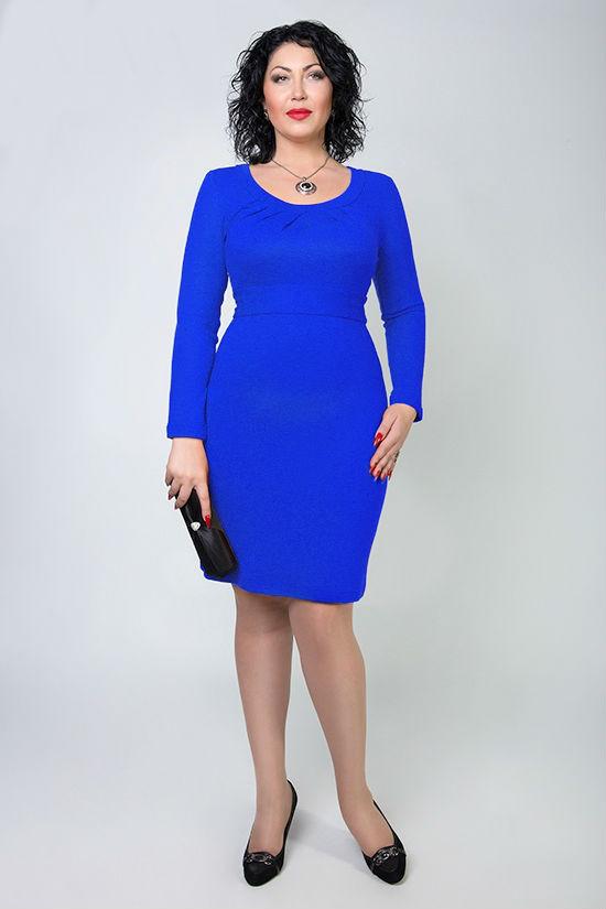 Платье Черри 8259,размеры 48,50,52,54
