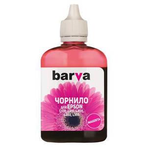 Чернила Epson L3050 совместимые пурпурные (Magenta) (90мл) Barva