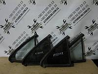 Заднее правое глухое дверное стекло mercedes w220 S-class