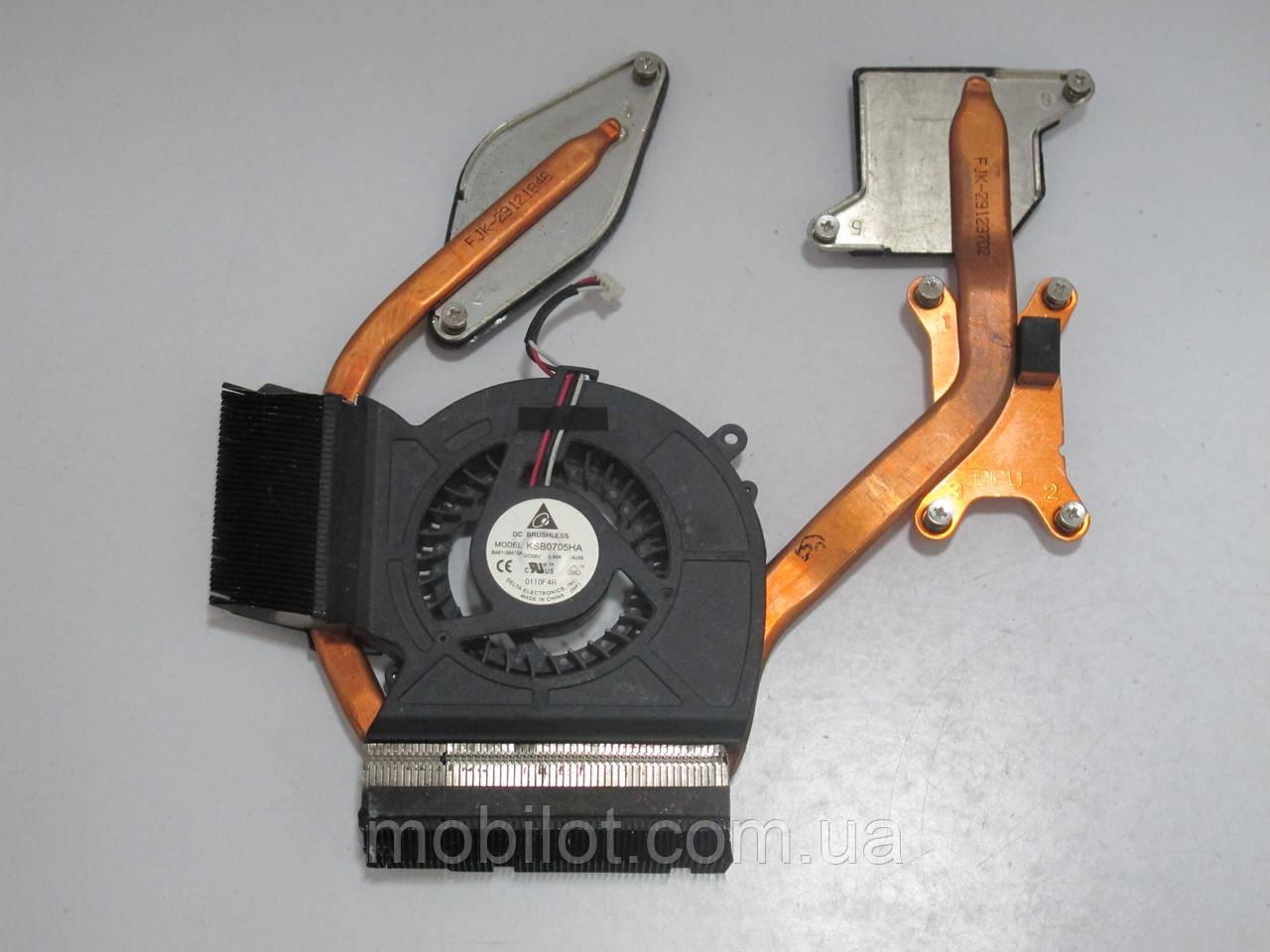 Система охлаждения Samsung R530 (NZ-7229)