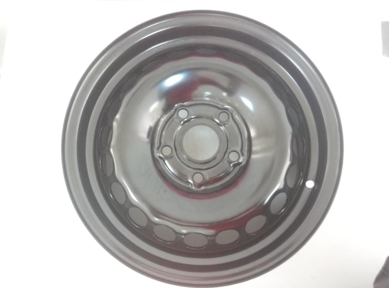 диски стальные skoda octavia a5