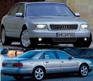 Фонари задние для Audi A8 '94-02