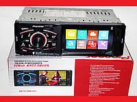 """Автомагнитола Pioneer 4011 ISO с экраном 4.1"""" дюйма AV-in, фото 1"""