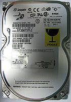 HDD 36.7GB 7200 80-pin Ultra-160 SCSI 3.5 Seagate ST336737LC