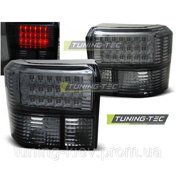 Задние фонари VW T4 90-03.03 SMOKE LED
