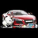 Професійна поліровка авто