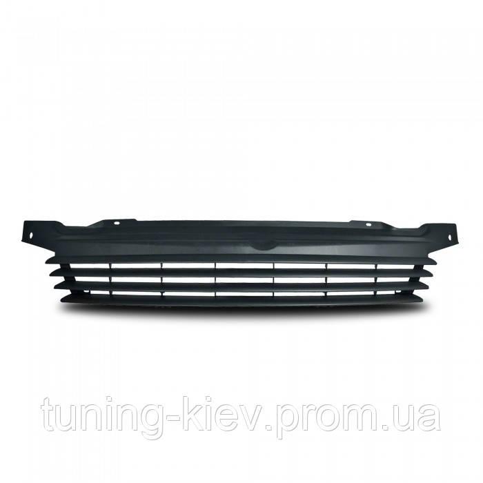 Решетка радиатора VW T4 FL черная