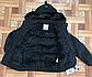 Зимняя куртка Бомбер  на мальчика  170 см, фото 2