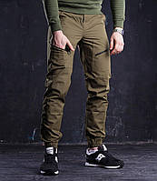 Мужские штаны-карго Apache