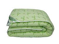 Одеяло демисезонное Бамбук Премиум 140х205 Leleka Textile