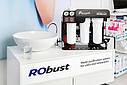 Фильтр обратного осмоса Ecosoft RObust 1000, фото 5