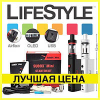 Электронная сигарета KangerTech Subox Mini Starter Kit 50W (бокс-мод)