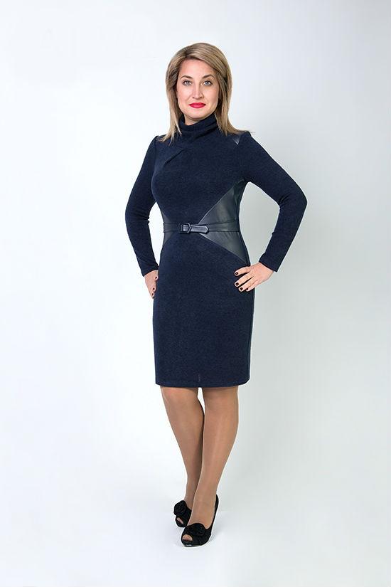 Платье Никита 8258,размеры 48,50,52,54