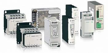 Блоки питания и трансформаторы Schneider Electric Phaseo