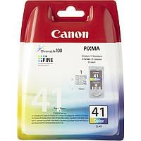 Картридж Canon CL-41C Color (0617B025)