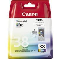 Картридж Canon CL-38C Color (2146B005)