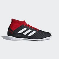 Детские футбольные бутсы (футзалки) Adidas Predator Tango 18.3 IN J  (Артикул DB2324 02c4a4f975cc9