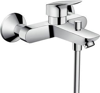 Змішувач для ванни HANSGROHE Logis
