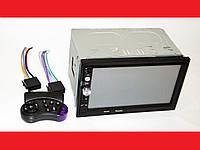 2din Pioneer 7023 Автомагнитола USB+SD+Bluetooth, фото 1