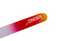 Пилочка стеклянная 12см ZInger заостренная