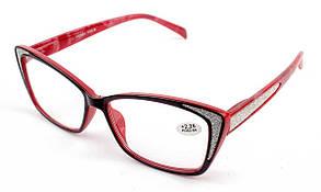 Готовые очки в пластиковой оправе Forza Viva