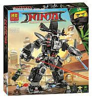 "Конструктор Bela 10719 ""Робот Гарма"" Ниндзяго Муви, 775 деталей. Аналог Lego Ninjago Movie 70613, фото 1"