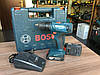 Акумуляторний шуруповерт Bosch GSR 180-Li