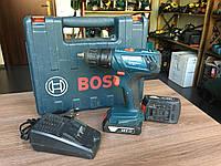 Акумуляторний шуруповерт Bosch GSR 180-Li, фото 1