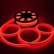 Светодиодный NEON 12V красный