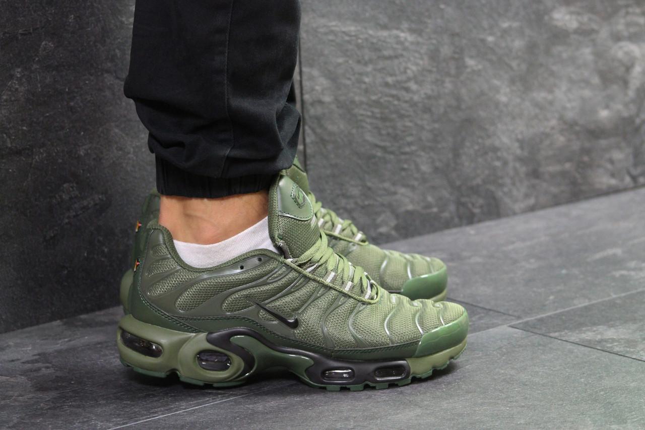 Кроссовки в стиле Nike Air Max 95 TN Plus (серые с черным) код товара 6225 6a028568b1923