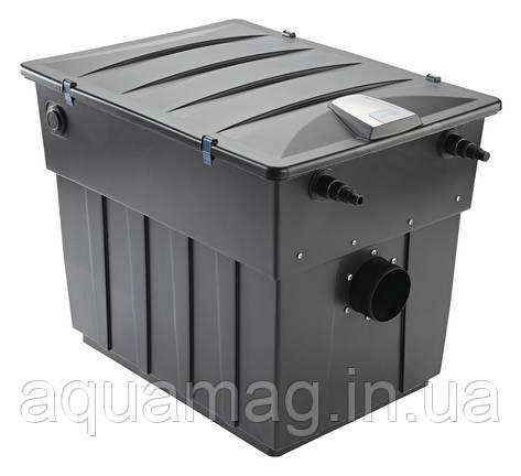 Проточный фильтр OASE BioTec ScreenMatic 90000 для пруда, водопада, водоема, каскада