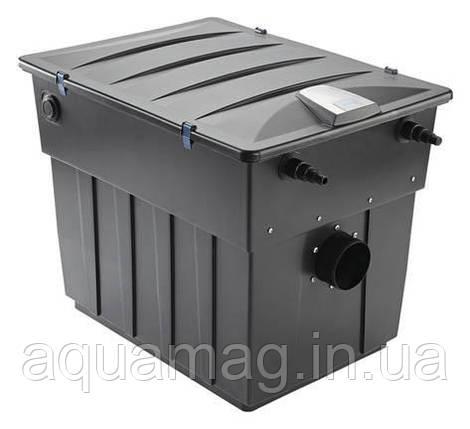 Проточный фильтр OASE BioTec ScreenMatic 90000 для пруда, водопада, водоема, каскада, фото 2