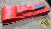Строп текстильный петлевой (чалка) СТП 5 тонн 1-20 метров