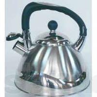 Чайник со свистком 3 л Peterhof PH-15531