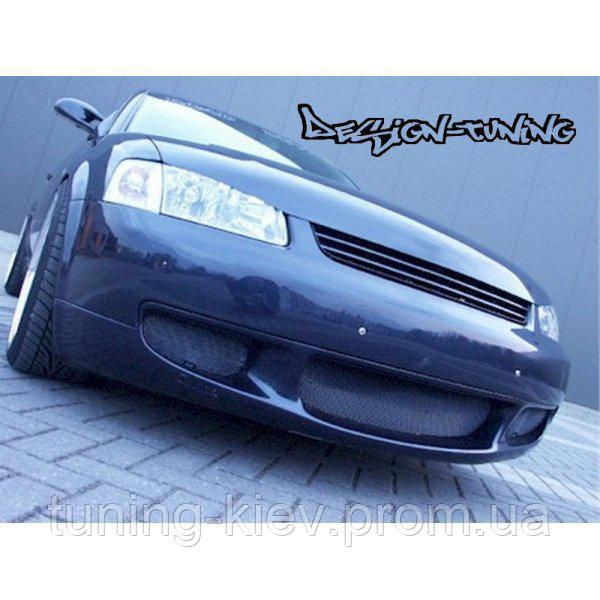Накладка передняя VW Passat (11.1996-08.2000)