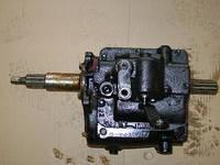 Коробка переключения передач УАЗ-452 старый образец (синхронизатор на 3-4 передач) (произв. Россия)