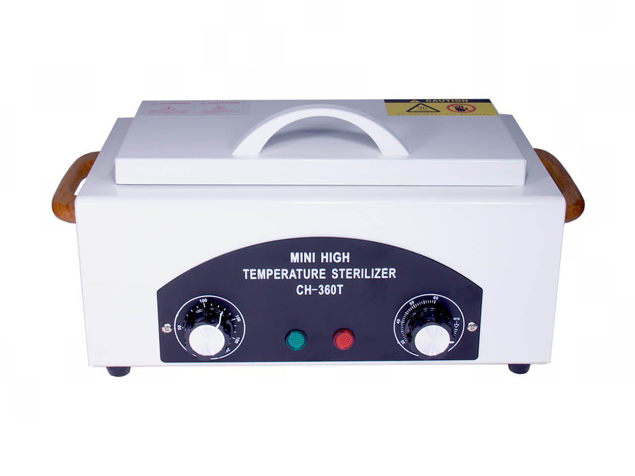 Сухожаровой шкаф KH-360B стерилизатор для инструментов сухожар