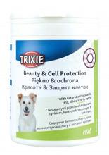 Витамины для собак  Beauty & Cell Protection с цинком и антиоксидантами, 220 гр/упаковка