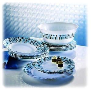 Тарелки, салатницы